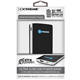 Xtreme Ultra Slim USB Power Bank(Black) - 89381 - IN STOCK
