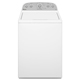 Whirlpool WTW4915EW 3.7 cu. ft. White High Efficiency Top Load Washer - WTW4915EW - IN STOCK