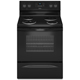 Whirlpool WFC310S0EB 4.8 Cu. Ft. Black Freestanding Coil Range - WFC310S0EB - IN STOCK