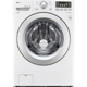 LG WM3170CW 4.3 Cu. Ft. White Front Load Washer - WM3170CW - IN STOCK