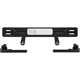 LG Curved OLED TV Wall Mount Bracket for 55EC9300 OLED TV - OSW100 - IN STOCK