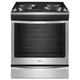 Whirlpool WEC530H0DS 6.2 Cu. Ft. Stainless Slide-In Coil Range - WEC530H0DS - IN STOCK