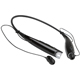 Uniden Stereo Bluetooth Headset (Black) - UN173BLK - IN STOCK