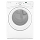 Whirlpool Duet� WED72HEDW Electric 7.3 cu. ft. White Front Load Dryer - WED72HEDW - IN STOCK