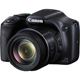 Canon PowerShot SX530 16MP 50x Zoom Digital Camera - SX530 - IN STOCK