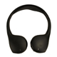 Audiovox Fold Flat Dual-Channel Wireless Infrared Stereo Headphones - R2HE70CL - IN STOCK
