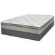 iAmerica by Serta Equality II Euro Top Twin Mattress - 952166-1010 - IN STOCK