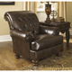 Ashley Signature Design Fresco Antique Accent Chair - 6310021 - IN STOCK