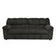 Ashley Signature Design Julson Ebony Contemporary Sofa - 2660038 - IN STOCK