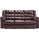 Ashley Signature Design 8320236 Brolayne Saddle Contemporary Full-Size Sleeper Sofa - 8320236 / 8320236 - IN STOCK