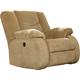 Ashley Signature Design 9200225 Garek Sand Contemporary Recliner - 9200225 / 9200225 - IN STOCK