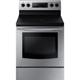 Samsung NE59J3420SS 5.9 Cu. Ft. Stainless 5 Burner Freestanding Range - NE59J3420SS - IN STOCK