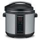 Cuisinart Stainless Steel 6qt Pressure Cooker - CPC-600 / CPC600 - IN STOCK