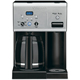 Cuisinart 12 Cup Programmable Coffeemaker + Hot Water System - CHW-12 / CHW12 - IN STOCK