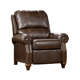 Ashley Signature Design Birsh Brindle DuraBlend Low Leg Recliner - 7730330 - IN STOCK