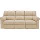 Ashley Signature Design 2900287 Kennard Cream Contemporary Power Reclining Sofa - 2900287 / 2900287 - IN STOCK