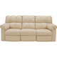 Ashley Signature Design Kennard Cream Contemporary Reclining Sofa - 2900288 - IN STOCK