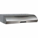 Broan 36 in. 630 CFM Stainless Steel, Under Cabinet Range Hood - QP436SS - IN STOCK