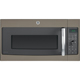 G.E. Profile PVM9179EFES 1.7 Cu. ft. 1000W Slate Over-the-Range Microwave - PVM9179EFES - IN STOCK