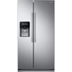 Samsung RS25J500DSR 24.52 Cu. Ft. Stainless Side-by-Side Refrigerator - RS25J500DSR - IN STOCK