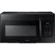 Samsung ME16H702SEB 1.6 Cu.Ft. Black Over-the-Range Microwave - ME16H702SEB - IN STOCK