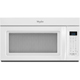 Whirlpool WMH32519CW 1.9 Cu. Ft. 1000W White Over-the-Range Microwave - WMH32519CW - IN STOCK