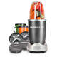 Nutri Bullet 600 12-Piece Blender/Mixer System - NBR-1201 / NBR1201 - IN STOCK