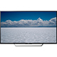 Sony XBR65X750D 65 in. Smart 4K Ultra HD Motionflow XR 960 Android LED UHDTV - XBR-65X750D / XBR65X750D - IN STOCK