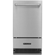 Kitchen Aid KUIO18NNZS 18 in. Stainless Outdoor Automatic Ice Maker - KUIO18NNZS - IN STOCK