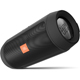 JBL Charge 2+ Splashproof Bluetooth Speaker - Black - CHARGE2+BLK - IN STOCK