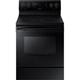 Samsung NE59J7630SB 5.9 Cu. Ft. Black 5 Burner Freestanding Range - NE59J7630SB - IN STOCK