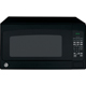 G.E. 2.0 Cu. Ft. 1200W Black Countertop Microwave - JES2051DNBB - IN STOCK