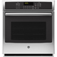 G.E. Profile PK7000SFSS 27 in. Stainless Convection Single Wall Oven - PK7000SFSS - IN STOCK