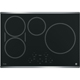 G.E. Profile PHP9030SJSS 30 in. Stainless 4 Burner Induction Cooktop - PHP9030SJSS - IN STOCK