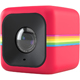 Polaroid Polaroid Cube HD Action Camera - Red - POLC3R1 - IN STOCK