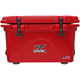 ORCA Coolers ORCRE/RE026 Collegiate Red & Red 26 Quart Cooler - ORCRERE026 - IN STOCK