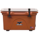 ORCA Coolers ORCBO/WH026 Collegiate Burnt Orange & White 26 Quart Cooler - ORCOR-WH026 / ORCBOWH026 - IN STOCK