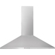 Frigidaire FHWC3055LS 30 in. Stainless Wall Mount Chimney Range Hood - FHWC3055LS - IN STOCK