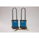 ORCA Coolers ORCLBL Pro Series Set of 2 Blue Locks - ORCLBL - IN STOCK
