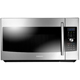 Samsung MC17F808KDT 1.7 Cu. Ft. Stainless Convection Over-the-Range Microwave Oven - MC17F808KDT - IN STOCK