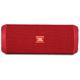 JBL Flip 3 Splash-proof Speaker (Red) - FLIP3RED - IN STOCK