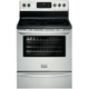 Frigidaire Gallery FGEF3030PF 5.4 Cu. Ft. Stainless Freestanding  Range - FGEF3030PF - IN STOCK