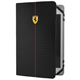 CG Mobile Ferrari Universal Case Black Carbon pro Tablet 7-8 in. - FEFOCUT8BL - IN STOCK