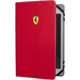 CG Mobile Ferrari Universal Case Red Carbon pro Tablet 7-8 in. - FEFORUT8RE - IN STOCK