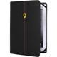 CG Mobile Ferrari Universal Case Black Carbon pro Tablet 9-10 in. - FEFORUT10BL - IN STOCK