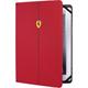 Ferrari Universal Case Red Carbon pro Tablet 9-10 in. - FEFOCUT10RE - IN STOCK