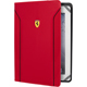 CG Mobile Ferrari Universal Case Red Carbon pro Tablet 7-8 in. - FEDA2IUT8RE - IN STOCK