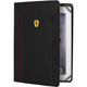 CG Mobile Ferrari Universal Case Black Carbon pro Tablet 9-10 in. - FEDA2IUT10BL - IN STOCK