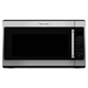 Kitchen Aid KMHS120ESS 2 Cu. Ft. Stainless 1000 Watt Over-the-Range Microwave Oven - KMHS120ESS - IN STOCK