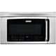 Electrolux EI30BM60MS 1.8 Cu. Ft. 1000W Stainless Over-the-Range Microwave Oven - EI30BM60MS - IN STOCK